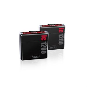 BATTERIE THERMIC SMARTPACK IC 1200 (NO REMOTE)