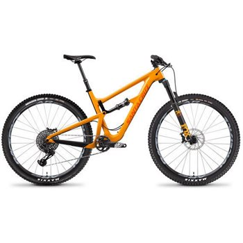 VELO SANTA CRUZ HIGH TOWER C 29 S-KIT ORANGE