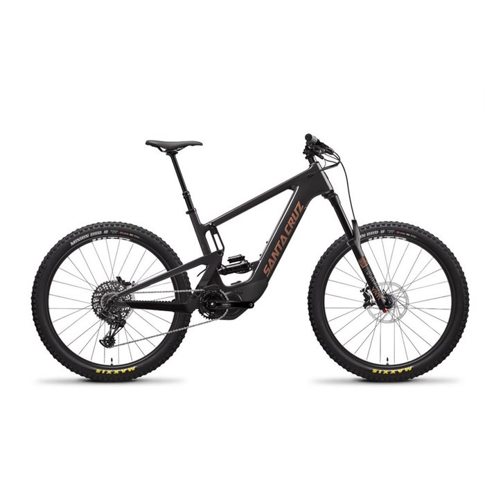VELO SANTA CRUZ HECKLER 1 CC 27.5 R-KIT