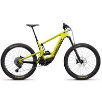 VELO SANTA CRUZ HECKLER 1 CC 27.5 S-KIT