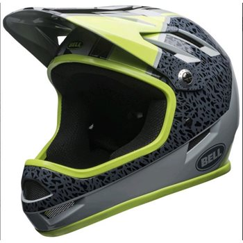 CASQUE BELL SANCTION
