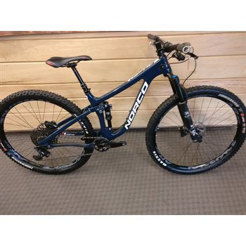 VELO NORCO DEMO OPTIC C9.2 W S