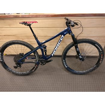 VELO NORCO DEMO OPTIC C9.2W M