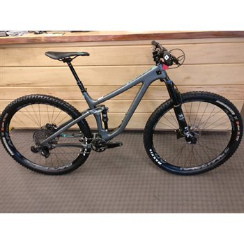 VELO NORCO DEMO OPTIC C9 M