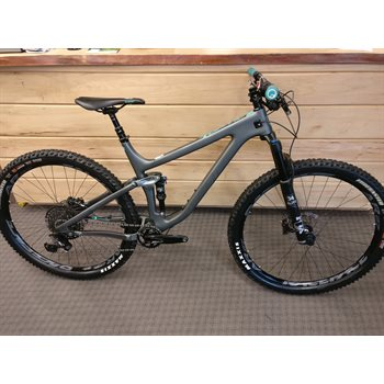 VELO NORCO DEMO OPTIC C9 L