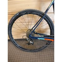 VELO NORCO DEMO TRESHOLD FORCE 58
