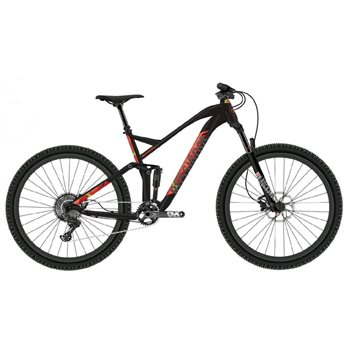VELO ROSSIGNOL ALL TRACK TRAIL