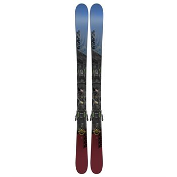 SKI K2 POACHER JR 7.0
