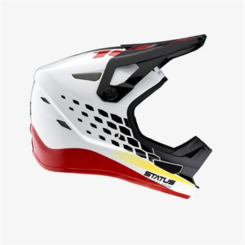 CASQUE 100% STATUS PACER YOUTH