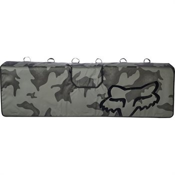 PROTECTEUR FOX TAILGATE COVER