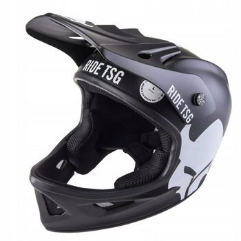 CASQUE TSG SQUAD CHOPPER